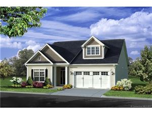 Photo of 91  Fieldstone Lane #169, Beacon Falls, CT 06403 (MLS # N10225066)