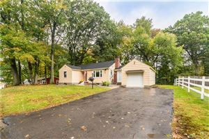 Photo of 37 Booth Road, Enfield, CT 06082 (MLS # 170024067)