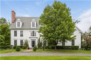 Photo of 277 Old Stamford Road, New Canaan, CT 06840 (MLS # 170017069)