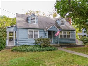 Photo of 213 Old Norwich Road, Waterford, CT 06375 (MLS # 170020069)