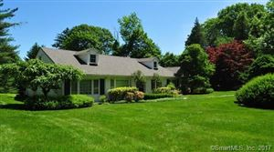 Photo of 45 Doubling Road, Greenwich, CT 06830 (MLS # 170010070)