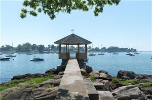 Tiny photo for 2 Nash Island, Darien, CT 06820 (MLS # 99190070)
