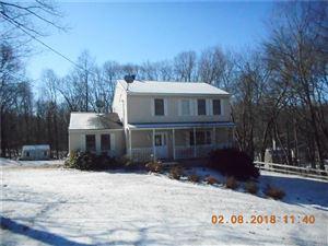Photo of 10 Rockridge Terrace, Prospect, CT 06712 (MLS # 170016071)