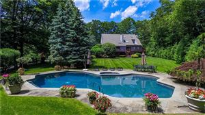 Photo of 193 South Bald Hill Road, New Canaan, CT 06840 (MLS # 99190072)