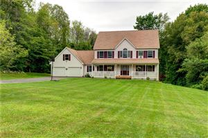 Photo of 4 Reilly Place, Stafford, CT 06076 (MLS # 170003073)