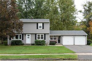 Photo of 136 Thistle Lane, Southington, CT 06489 (MLS # 170028074)