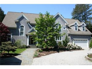 Photo of 185 Great Neck Road, Waterford, CT 06385 (MLS # E10226076)