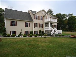 Photo of 17 Old Schoolhouse Road, Prospect, CT 06712 (MLS # 170023077)