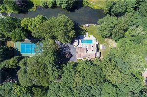 Photo of 16 Valley Forge Road, Weston, CT 06883 (MLS # 99195077)