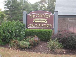 Photo of 65 Trolley Crossing Lane #65, Middletown, CT 06457 (MLS # 170021080)