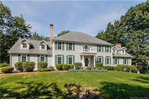 Photo of 140 Old Stonewall Road, Easton, CT 06612 (MLS # 170005081)