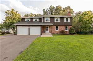 Photo of 7 Jay Circle, Windsor, CT 06095 (MLS # 170004082)