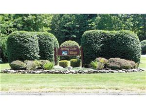 Photo of 362  Lakeview Drive #362, Southington, CT 06489 (MLS # N10230085)