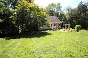 Photo of 478 Southford Road, Southbury, CT 06488 (MLS # 170005088)