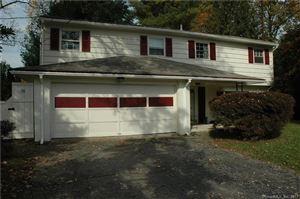 Photo of 55 Woodside Circle, Fairfield, CT 06825 (MLS # 170030088)