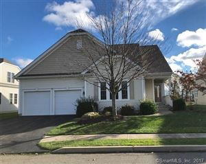 Photo of 187 Country Club Drive #187, Oxford, CT 06478 (MLS # 170019090)