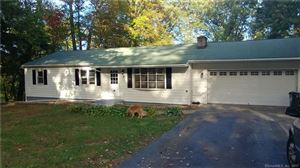 Photo of 13 Valley View Road, Brookfield, CT 06804 (MLS # 170024093)