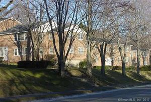 Photo of 125 Heritage Hill Road #D, New Canaan, CT 06840 (MLS # 170008094)