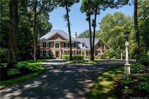 Photo of 7 Clermont Park, Farmington, CT 06032 (MLS # 170000096)