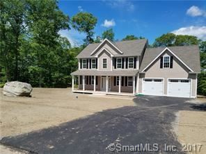 Photo of 17 Stoddards View, Ledyard, CT 06335 (MLS # 170004100)