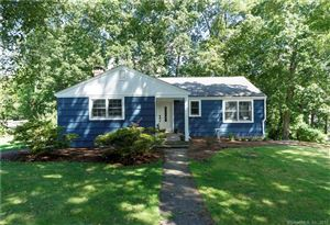 Photo of 18 Crescent Drive, Easton, CT 06612 (MLS # 170016101)