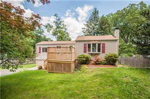 Photo of 42 Hilldale Drive, Newtown, CT 06482 (MLS # 99193101)