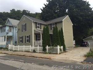 Photo of 18 Smith Street, Ansonia, CT 06401 (MLS # 170008102)