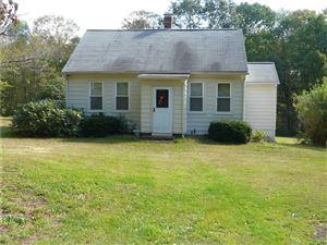 Photo of 78 North Brook Street, Hampton, CT 06247 (MLS # 170018102)