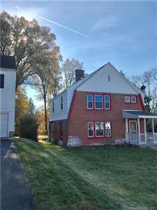 Photo of 25 Pomfret Street, Hartford, CT 06112 (MLS # 170035103)