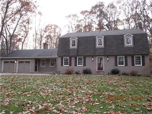 Photo of 63 Hurdle Fence Drive, Avon, CT 06001 (MLS # 170036103)