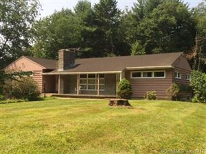 Photo of 80 West Stafford Road, Stafford, CT 06076 (MLS # 170019105)