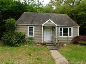 Photo of 37  Mountain Rd, Mansfield, CT 06250 (MLS # G10224107)