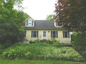 Photo of 16  Boston Hollow Rd, Ashford, CT 06278 (MLS # G10225108)