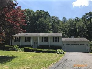 Photo of 102  Gaylord Mountain Rd, Bethany, CT 06524 (MLS # N10221109)