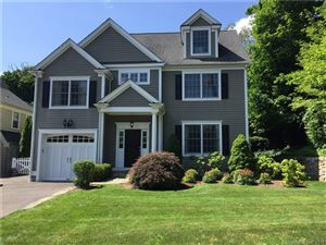 Photo of 5 Renshaw Road, Darien, CT 06820 (MLS # 170021112)