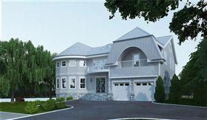 Photo of 4 Silver Lakes Drive, Darien, CT 06820 (MLS # 99187112)