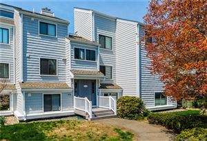 Photo of 86 Rowayton Woods Drive #86, Norwalk, CT 06854 (MLS # 99194112)