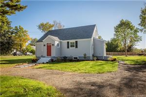 Photo of 78 Todds Hill Road, Branford, CT 06405 (MLS # 170023113)