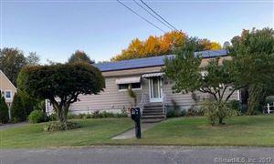 Photo of 28 Woodmere Road, Bridgeport, CT 06610 (MLS # 170024114)