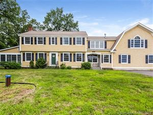 Photo of 166 Carriage Drive, Middlebury, CT 06762 (MLS # 170000117)