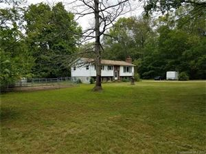 Photo of 97  Buck Hill Rd, Canterbury, CT 06331 (MLS # G10228117)