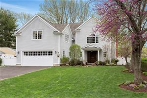 Photo of 45 Circle Drive, Greenwich, CT 06830 (MLS # 99184118)