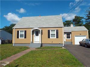 Photo of 17 Belmont Road, North Haven, CT 06473 (MLS # 170000120)