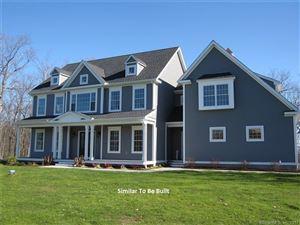 Photo of F West Ledge, Burlington, CT 06013 (MLS # 170016120)