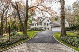 Photo of 8 Rockwood Lane Spur, Greenwich, CT 06830 (MLS # 170033120)