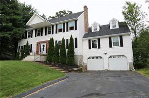 Photo of 215 Birchwood Drive, New Britain, CT 06052 (MLS # 170004122)