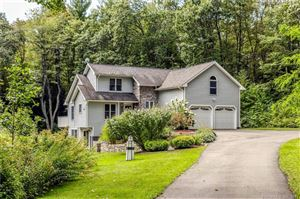 Photo of 553 West Hill Road, New Hartford, CT 06057 (MLS # 170014122)