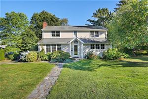 Photo of 63 Field Crest Road, New Canaan, CT 06840 (MLS # 170024123)