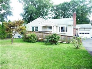 Photo of 16 Saxon Road, Norwalk, CT 06855 (MLS # 170005126)