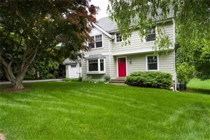 Tiny photo for 129 West Avenue, Darien, CT 06820 (MLS # 99189127)